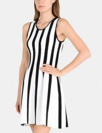 Платье женские Armani Exchange модель QZ932 цена, 2017