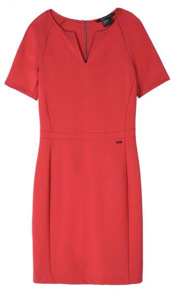 Купить Платье женские модель QZ936, Armani Exchange, Красный