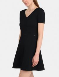 Платье женские Armani Exchange модель 6YYA86-YJF3Z-1200 , 2017