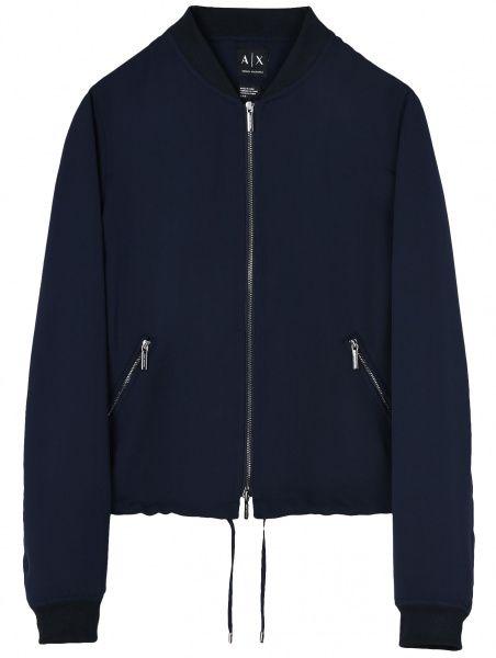 Куртка женские Armani Exchange модель QZ944 отзывы, 2017