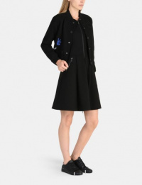 Armani Exchange Куртка жіночі модель 6YYB18-YN31Z-1200 придбати, 2017