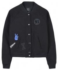 Armani Exchange Куртка жіночі модель 6YYB18-YN31Z-1200 , 2017
