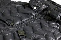 Куртка пуховая женские Armani Exchange модель QZ954 , 2017