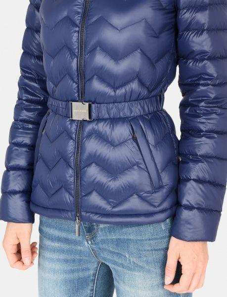 Armani Exchange Куртка пухова жіноча модель QZ956 - купити за ... c5d6e1b30212c