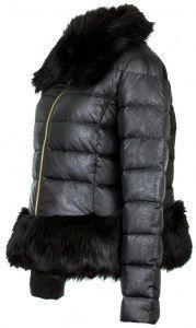 Куртка пуховая женские Armani Exchange модель QZ957 приобрести, 2017