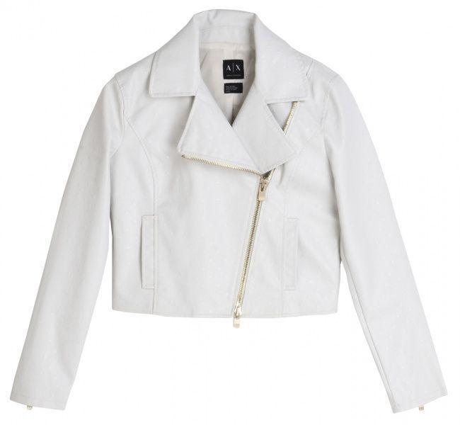 Куртка женские модель QZ960, Белый
