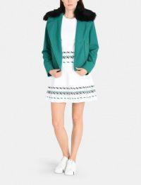 Куртка женские Armani Exchange модель QZ961 отзывы, 2017