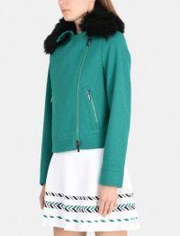 Куртка женские Armani Exchange модель QZ961 цена, 2017