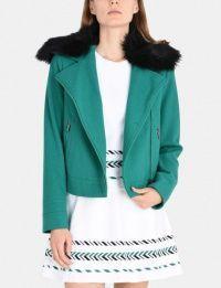 Куртка женские Armani Exchange модель QZ961 , 2017