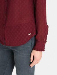 Блуза женские Armani Exchange модель QZ967 отзывы, 2017