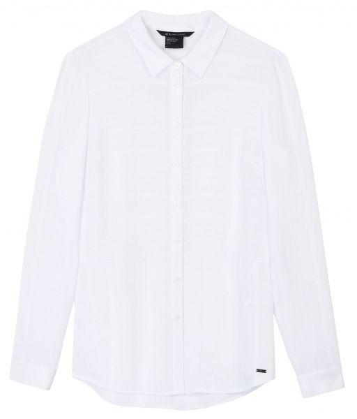 Armani Exchange Блуза жіночі модель 6YYC10-YN13Z-1100 купити, 2017