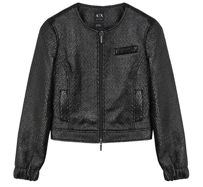 Куртка женские Armani Exchange модель QZ981 отзывы, 2017