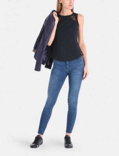 Armani Exchange Майка жіночі модель 6YYH15-YN32Z-1200 , 2017