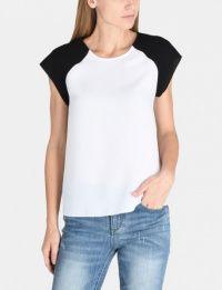 Блуза женские Armani Exchange модель QZ990 отзывы, 2017