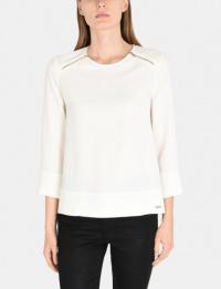 Блуза женские Armani Exchange модель 6YYH25-YN41Z-0111 цена, 2017