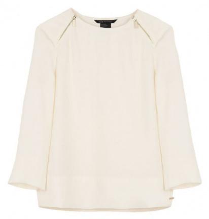 Блуза женские Armani Exchange модель 6YYH25-YN41Z-0111 , 2017