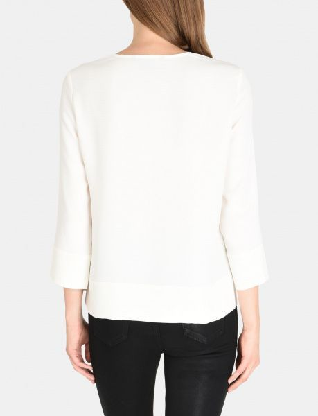 Блуза женские Armani Exchange WOMAN WOVEN BLOUSE QZ995 цена, 2017