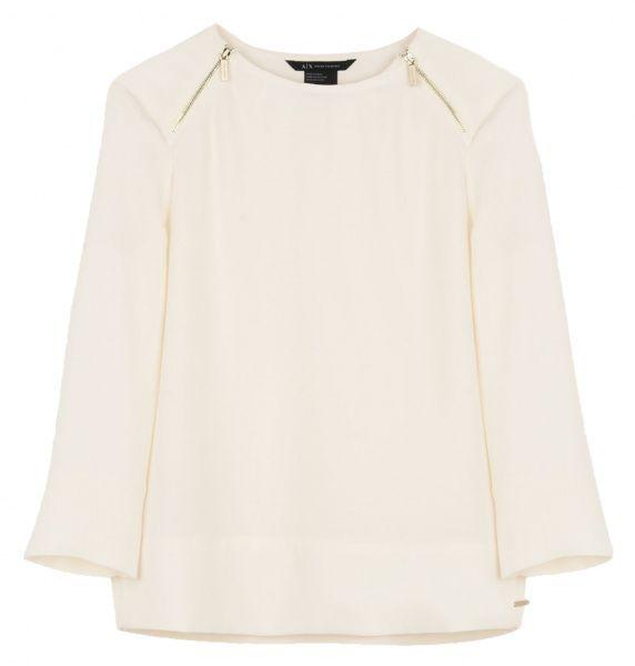Блуза женские Armani Exchange модель QZ995 качество, 2017