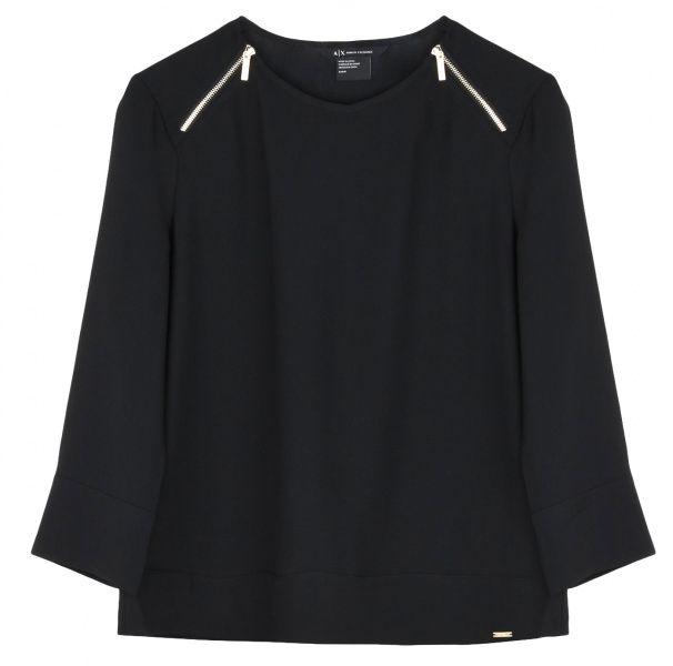 Блуза женские Armani Exchange модель QZ996 качество, 2017