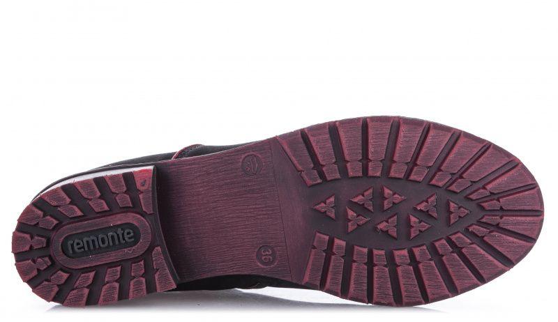 Ботинки для женщин Remonte RD11 размерная сетка обуви, 2017