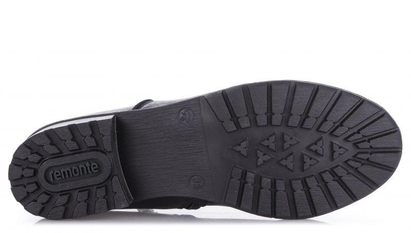 Ботинки для женщин Remonte RD12 размерная сетка обуви, 2017
