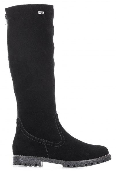 Купить Сапоги женские Remonte чоботи жін. (36-42) RD17, Черный
