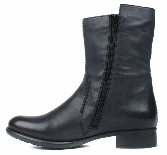 Ботинки для женщин Remonte RD19 размерная сетка обуви, 2017