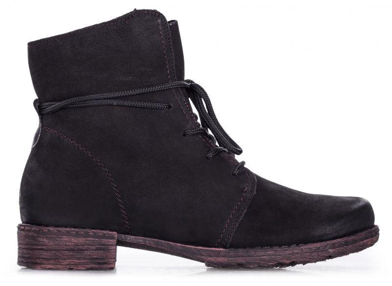 Купить Ботинки женские Remonte черевики жін. (36-42) RD2, Черный