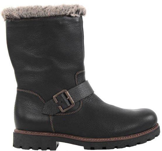Купить Ботинки женские Remonte черевики жін. (36-41) RD22, Черный