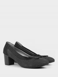 Remonte  розмірна сітка взуття, 2017