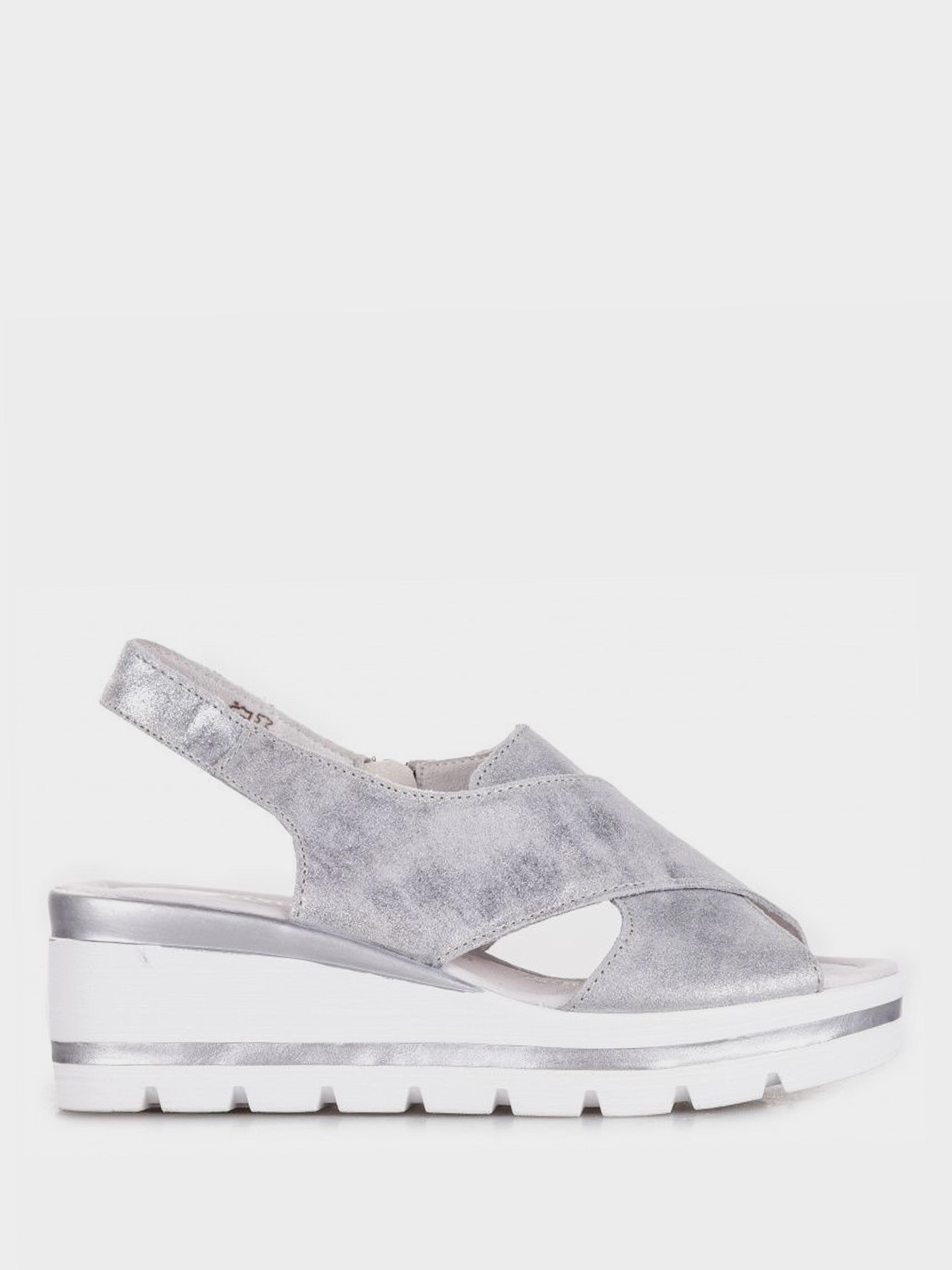 Босоножки для женщин Remonte RD27 размерная сетка обуви, 2017