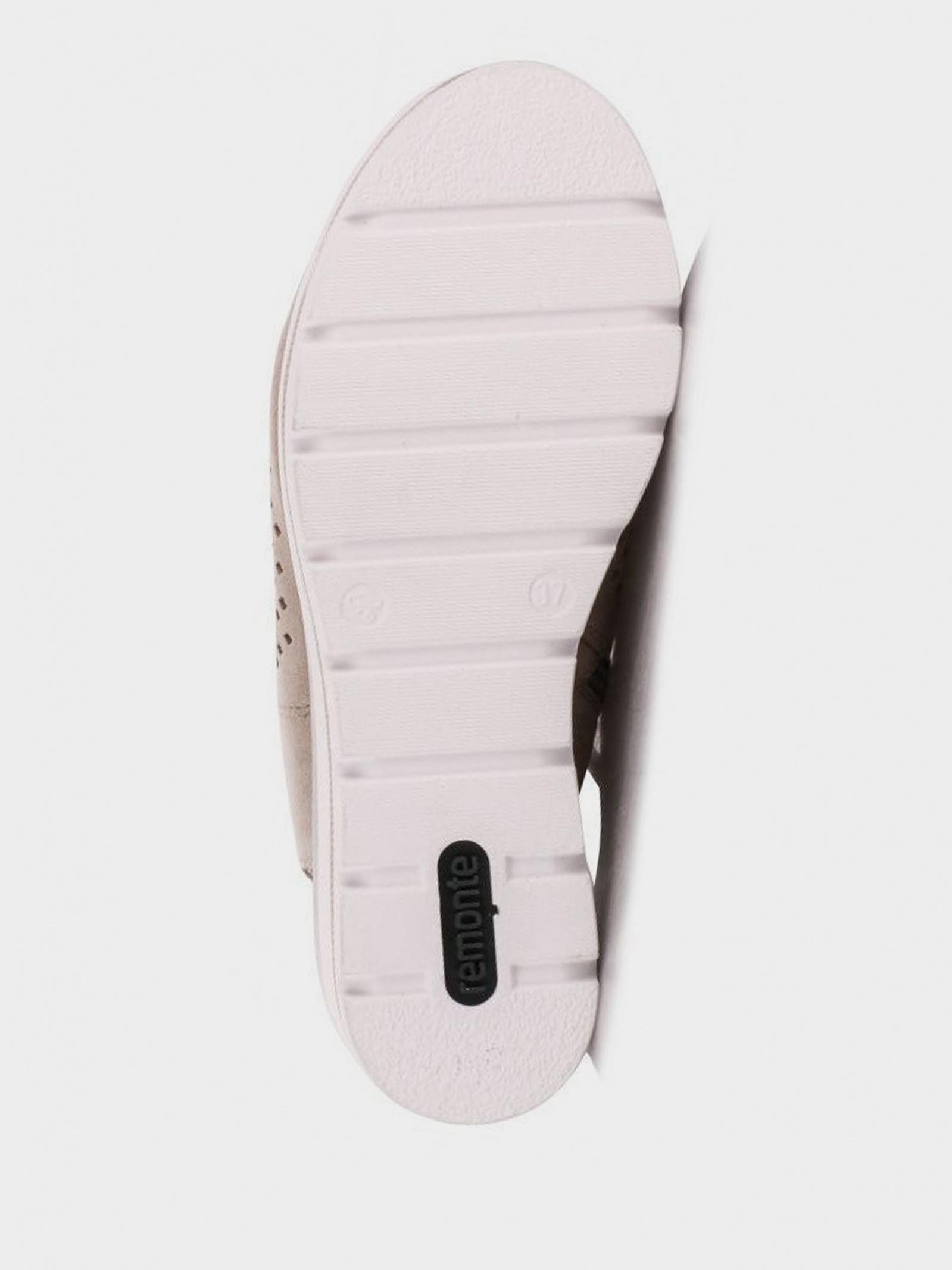 Босоніжки  для жінок Remonte D1574/31 D1574/31 купити в Iнтертоп, 2017