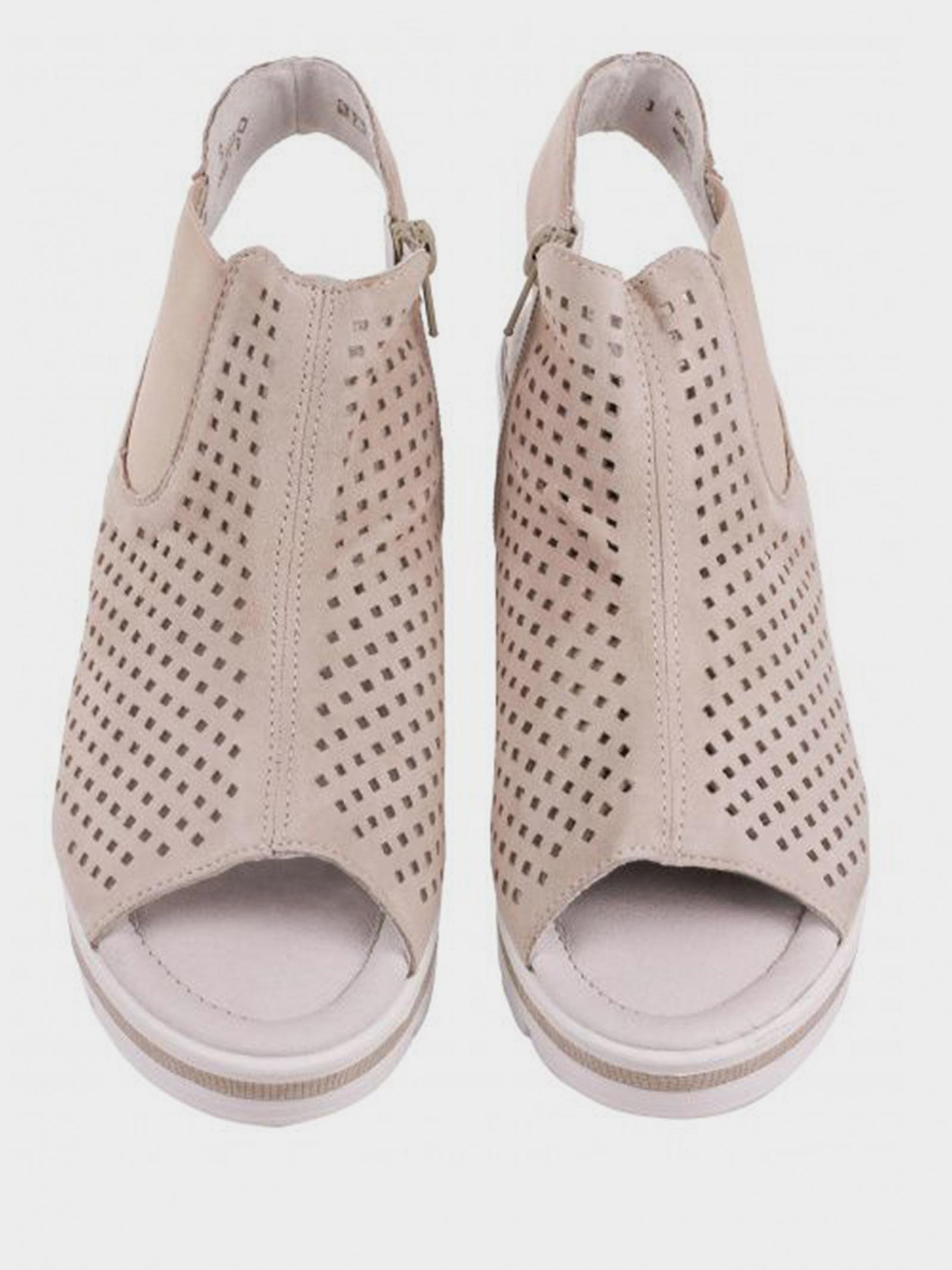 Босоніжки  для жінок Remonte D1574/31 D1574/31 продаж, 2017