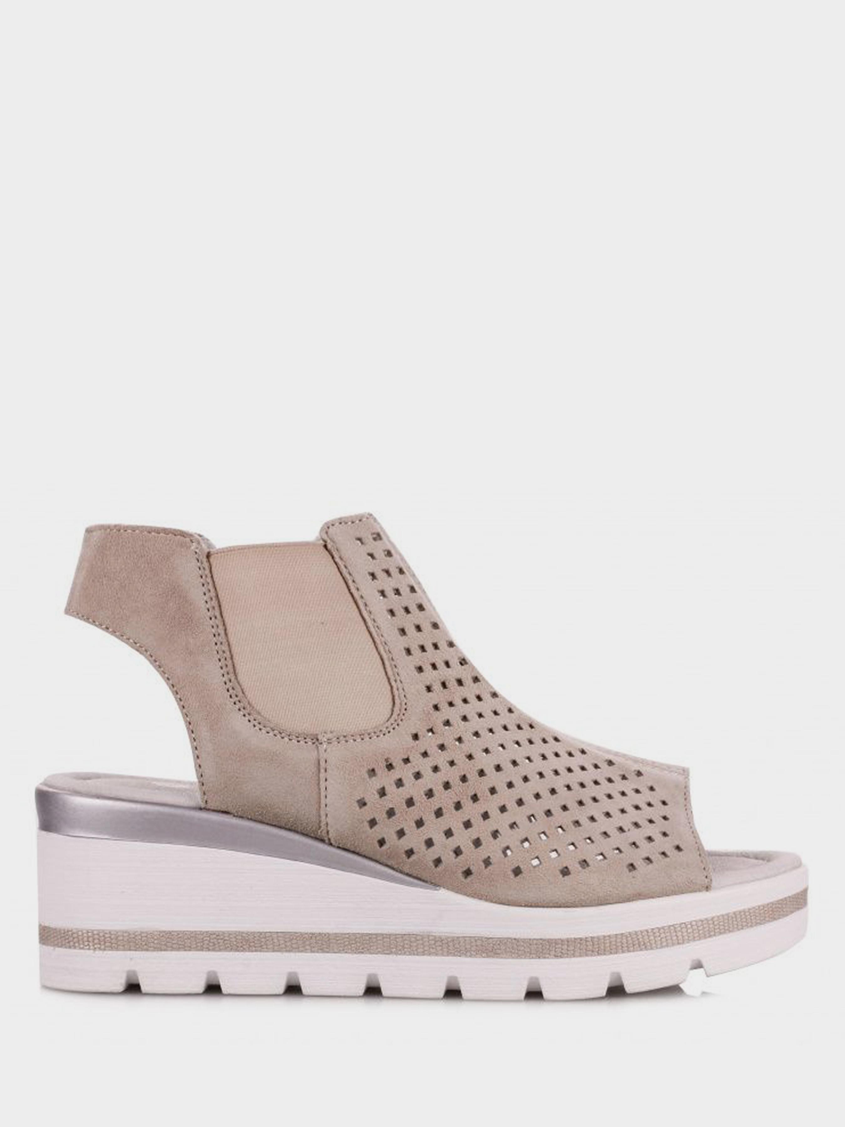 Босоножки для женщин Remonte RD29 размерная сетка обуви, 2017