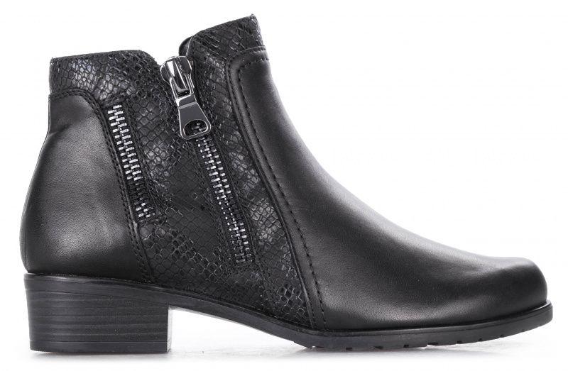 Ботинки для женщин Remonte RD3 примерка, 2017