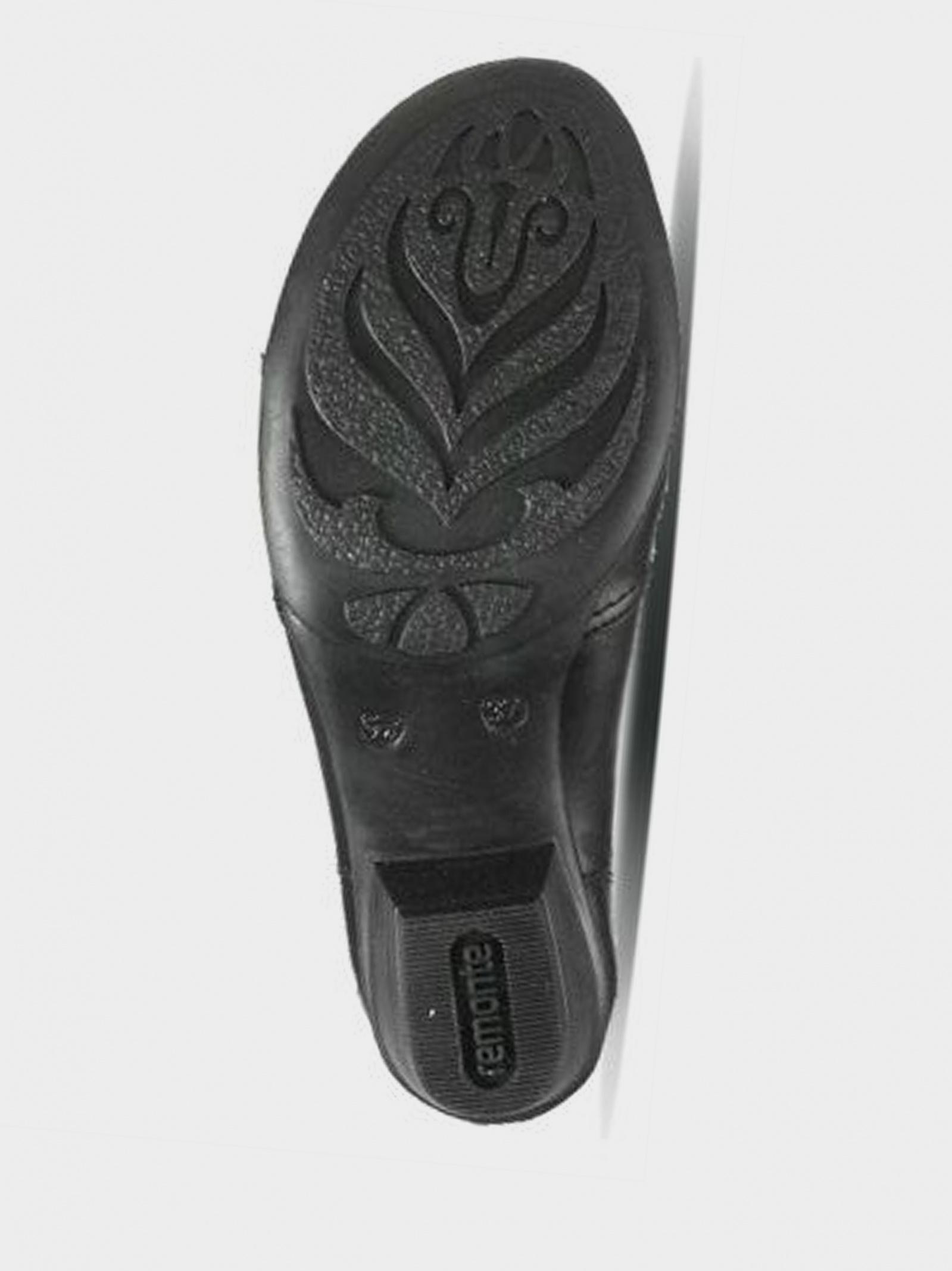 Напівчеревики  жіночі Remonte туфлі жін. (36-42) D7316/01 розмірна сітка взуття, 2017