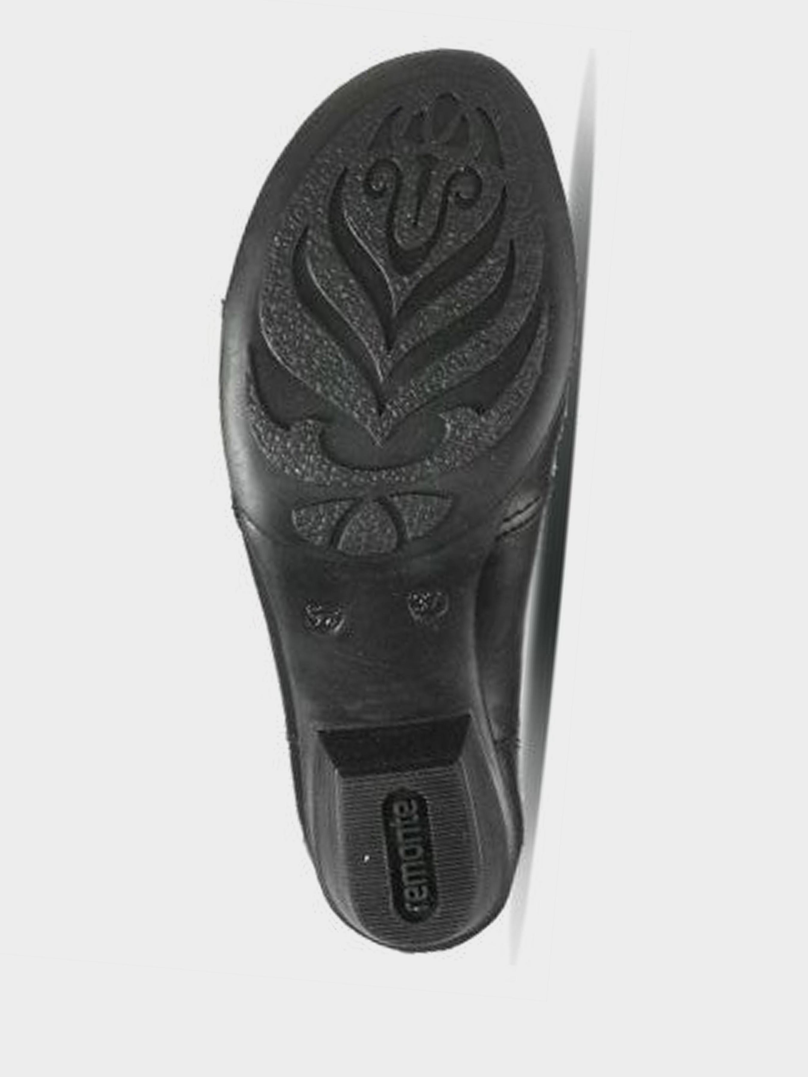 Туфли женские Remonte туфлі жін. (36-42) RD37 смотреть, 2017