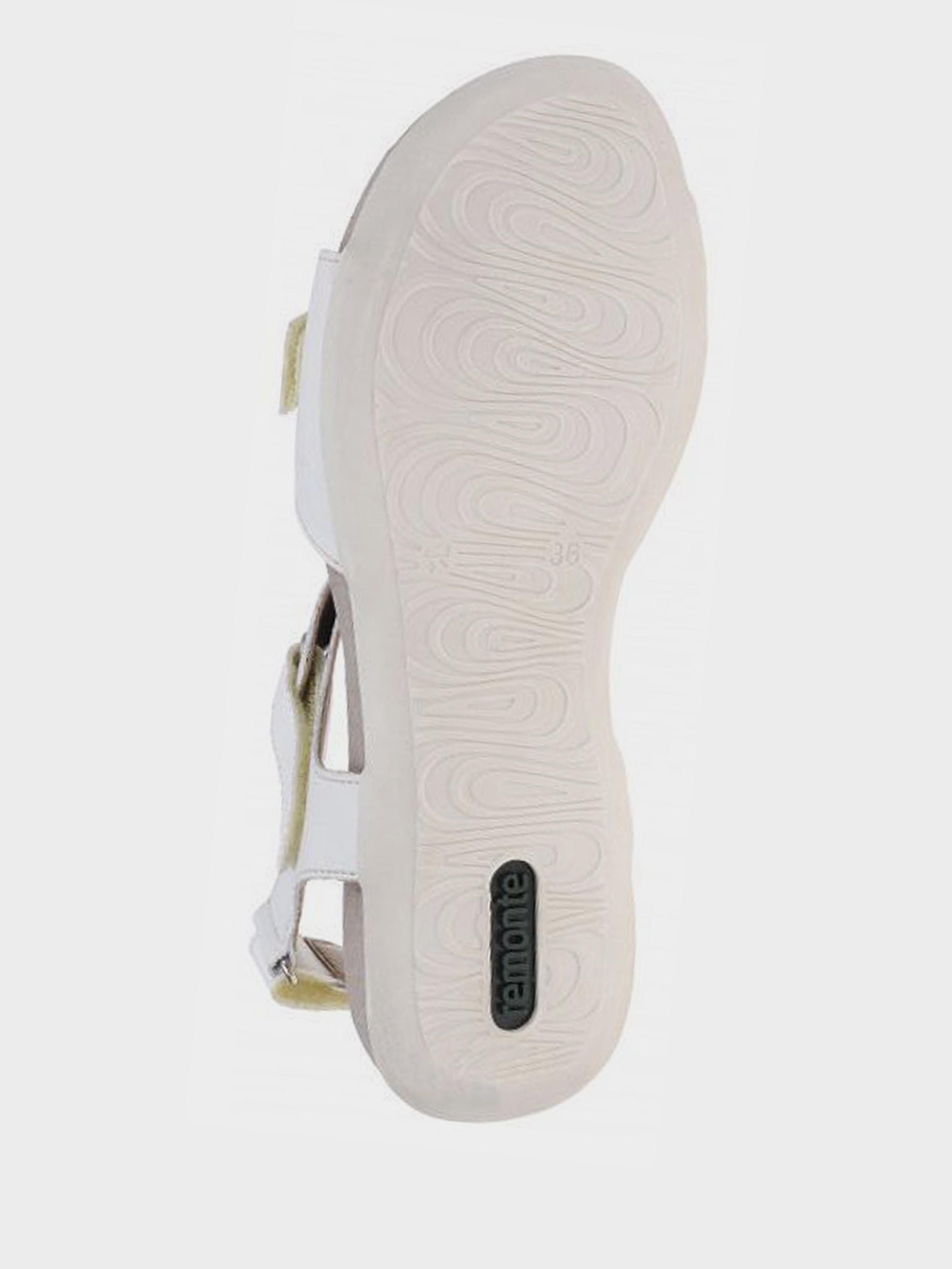 Сандалии для женщин Remonte RD41 размерная сетка обуви, 2017