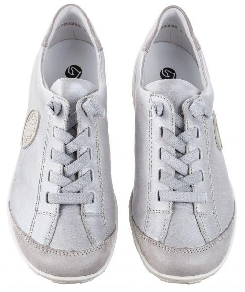 Полуботинки для женщин Remonte RD43 модная обувь, 2017