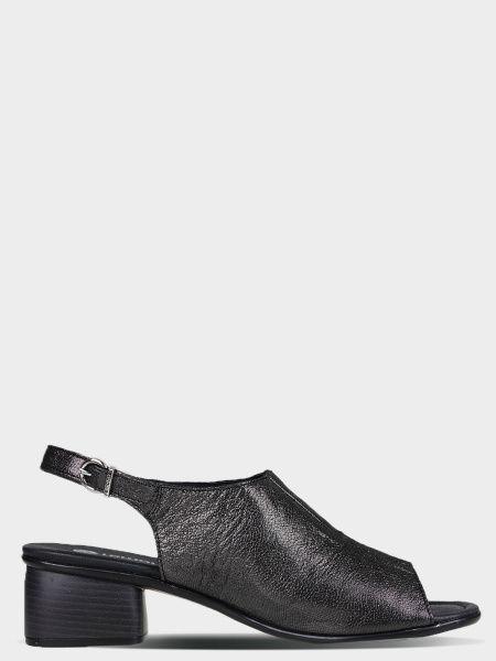 Босоножки для женщин Remonte RD51 размерная сетка обуви, 2017