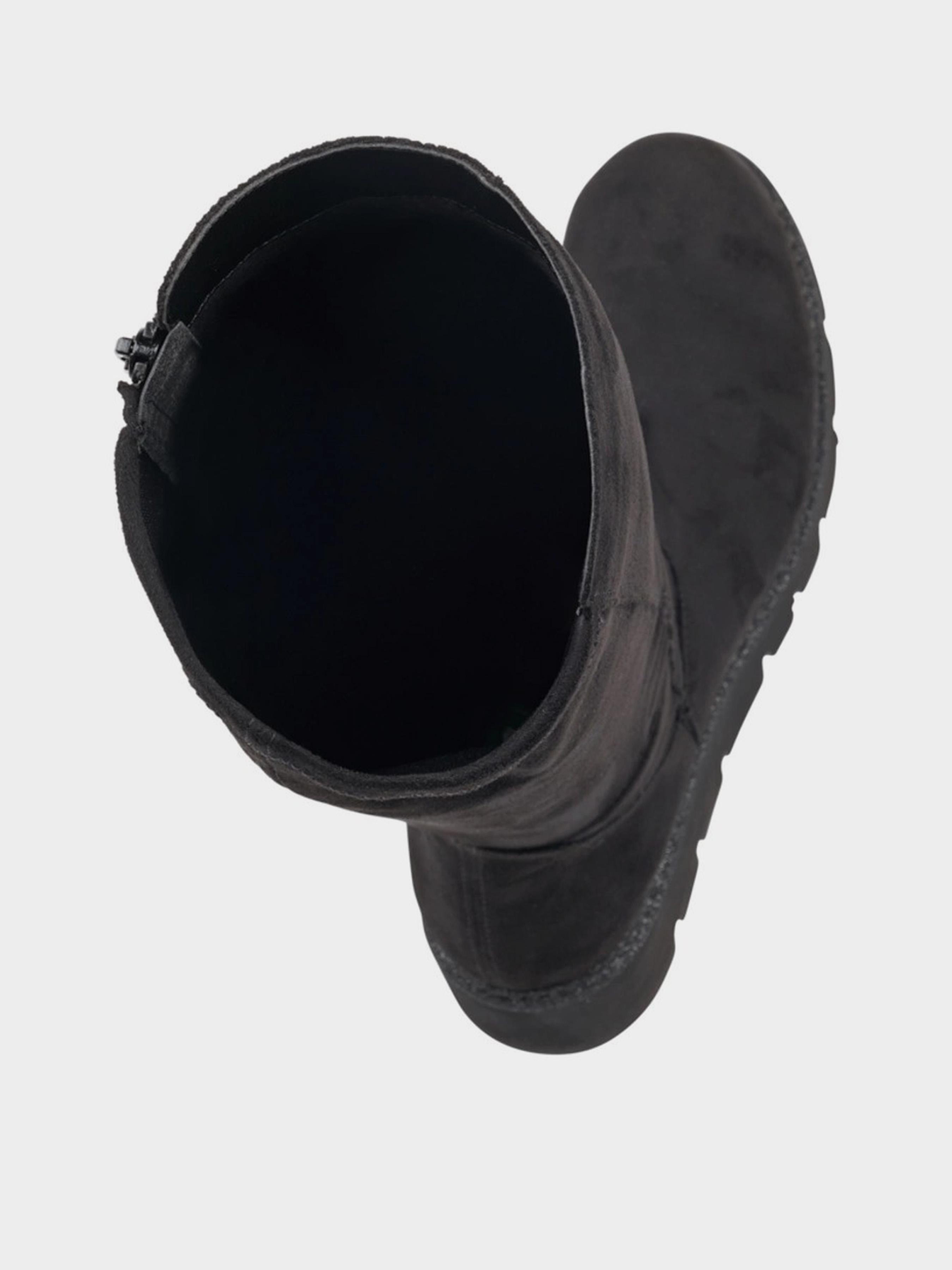 Сапоги для женщин Remonte RD57 размерная сетка обуви, 2017
