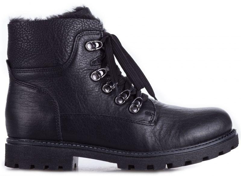 Купить Ботинки женские Remonte черевики жін. (36-42) RD6, Черный