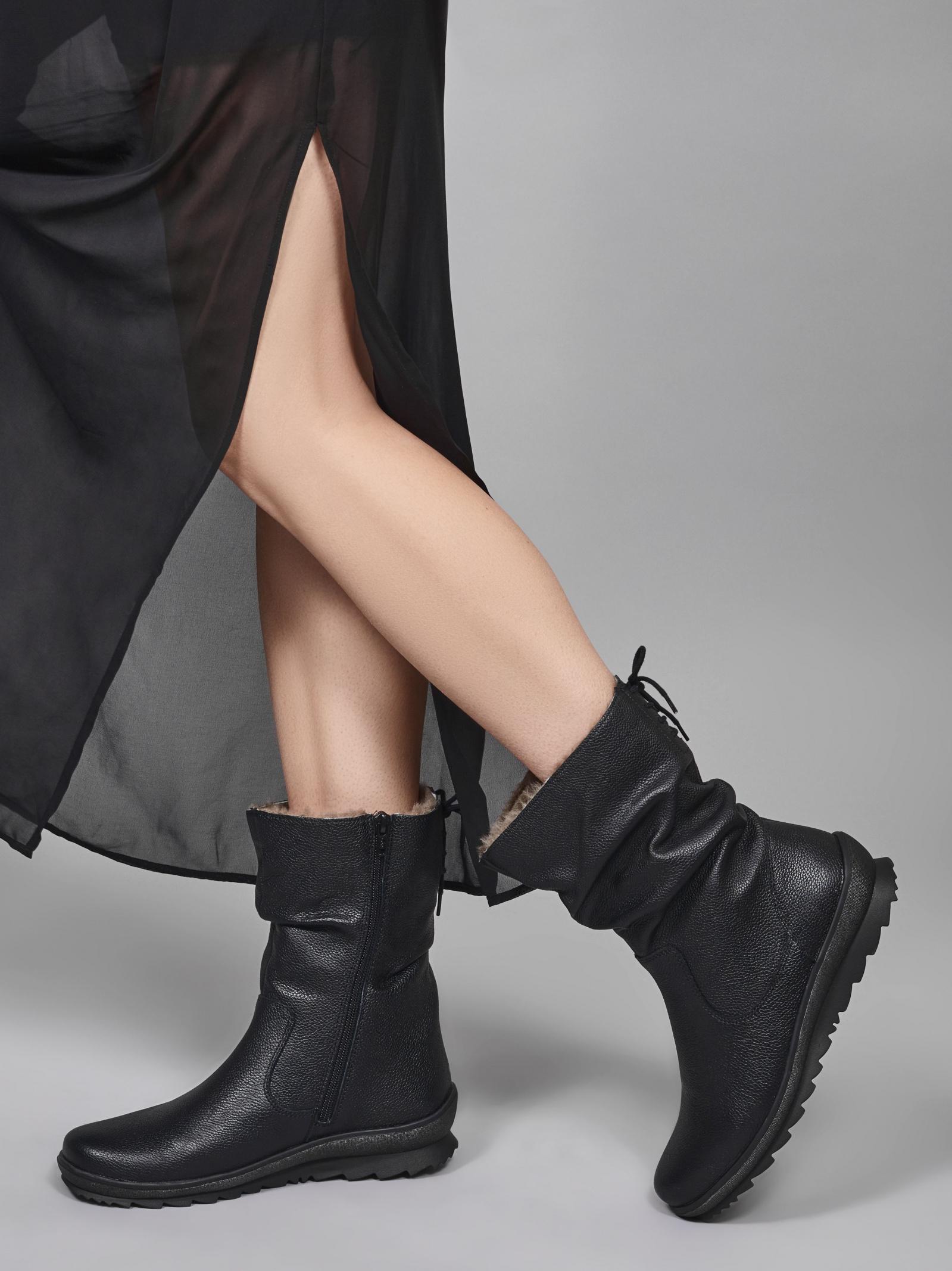 Сапоги для женщин Remonte RD62 размеры обуви, 2017