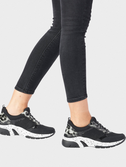 Кросівки для міста Remonte модель D4107/02 — фото 5 - INTERTOP
