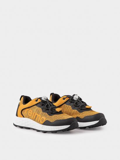Кросівки для міста REIMA модель 569485-2570 — фото 3 - INTERTOP