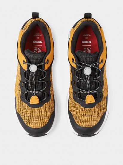Кросівки для міста REIMA модель 569485-2570 — фото 4 - INTERTOP