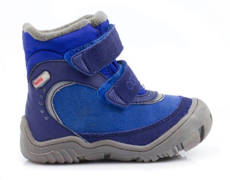 Ботинки для детей REIMA черевики дит. хлоп.  Reimatec RE20 цена, 2017