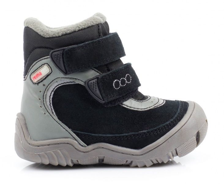Ботинки  модель RE21, фото, intertop
