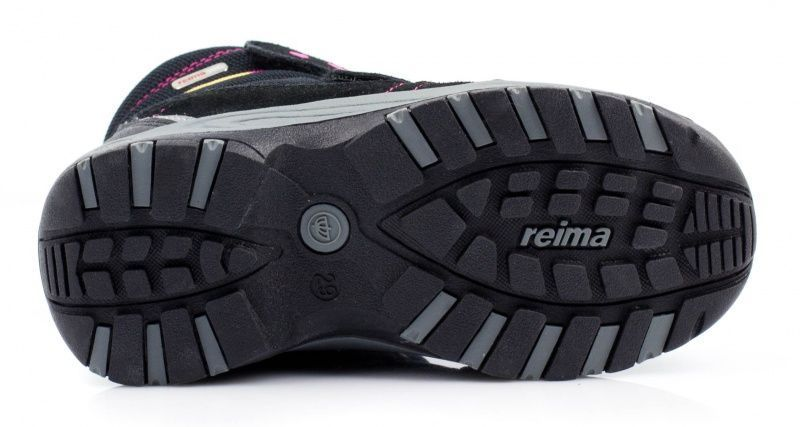 Ботинки детские REIMA черевики дит.дів.Reimatec RE27 примерка, 2017