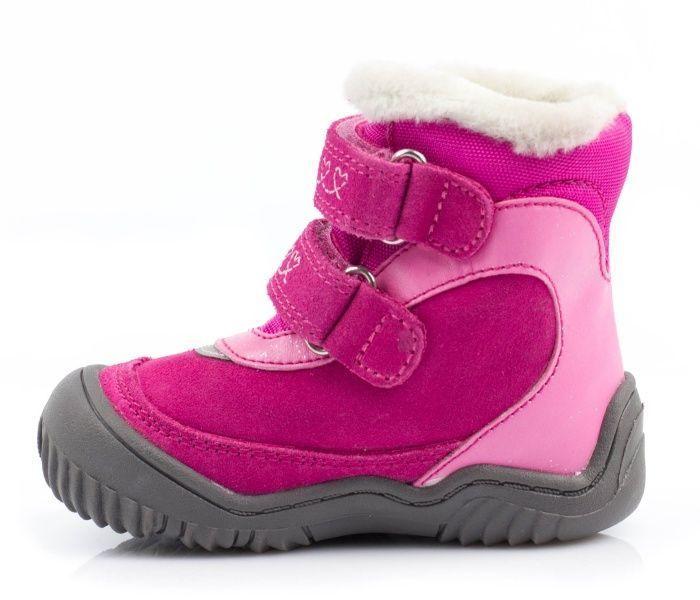 Ботинки для детей REIMA черевики дит.дів.Reimatec RE30 купить, 2017